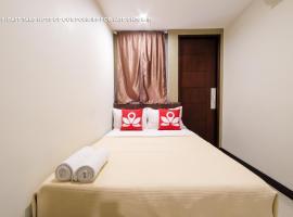 ZEN Rooms Little Tokyo Makati