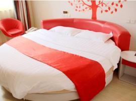 Thank Inn Chain Hotel Jiangsu Yangzhou Hanjiang West XingchenRoad