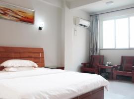 JUNYI Hotel Guangdong Heyuan Yuancheng District Hongxing Road, Heyuan (Dongyuan yakınında)
