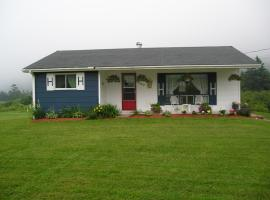 Gulliver's Cove Oceanview Cottages, Centreville
