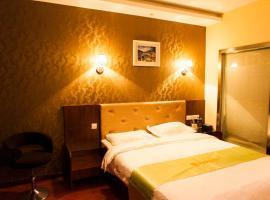 JUNYI Hotel Jiangsu Suzhou Tiyu Road
