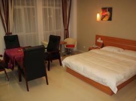 Thank Inn Chain Hotel Hebei Tangshan Leting Maoyuan Street, Laoting