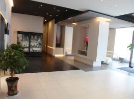 Jinjiang Inn Select East Jian'guo Road, Xuzhou
