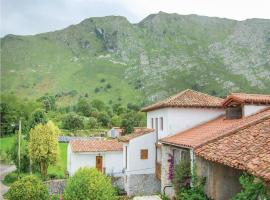 Studio Holiday Home in Llanes, Posada