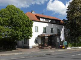 Hotel & Landgasthof Berbisdorf, Radeburg (Moritzburg yakınında)