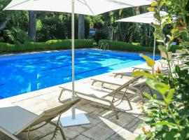 Villa Laura Resort, Milici (Rodi yakınında)
