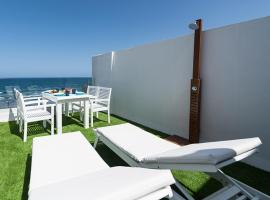 DELUXE HOME, SEA VIEW AND TERRACE GC52, Arucas