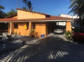Casa de Praia no Pontal do Peba - Alagoas, Pontal do Peba