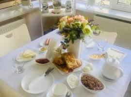 Wald Hotel Lagodekhi, Лагодехи