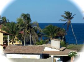Casa na Praia de Muriu, Muriú (Maxaranguape yakınında)