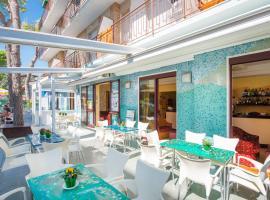Hotel Sporting, Cervia