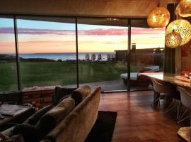 Modern Villa with Seaview Tallinn bay, Viimsi (Aegna Saar yakınında)