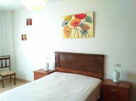 Xogo da Bola Apartamentos, Pobra do Caramiñal (Entrerrios yakınında)