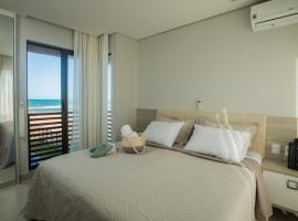 The Coral Resort Eivissa Q2 L23, Guajiru (Lagoinha yakınında)