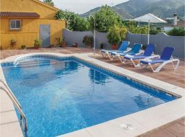 Two-Bedroom Holiday Home in Alora-El Chorro, Bermejo