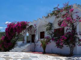 Marios House, Sofiko (рядом с городом Nisís Evraíos)