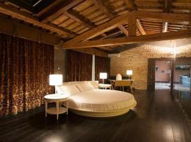 Villa Solaris Hotel & Residence, Tezze sul Brenta