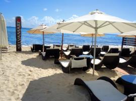 Casa Sol, Playa del Carmen