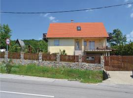 Three-Bedroom Holiday Home in Szentendre, Сентендре (рядом с городом Pomáz)