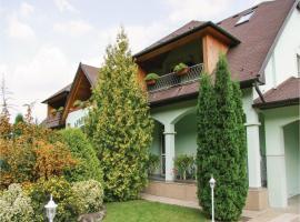 One-Bedroom Apartment in Bogacs