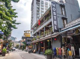 Vietnam Backpacker Hostels - Hue