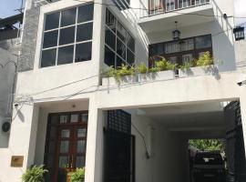 Lalix Hotel Colombo