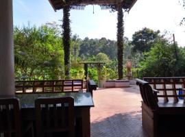 Coorg 4 C's Little Paradise, Madikeri (рядом с городом Jambur)