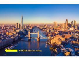 Tower Bridge River View, London