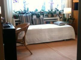 Rest & Relax, Kilchberg (Zollikon yakınında)