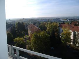 Apartment Manhattan, Schwabach (Dechendorf yakınında)