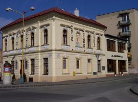 Victoria - Penzion & Restaurant, Zvolen