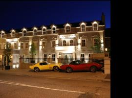 Most Booked Pet Friendly Hotels In Killarney This Month The Fairview Boutique Hotel