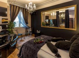 Ben Akiba Luxury Suites