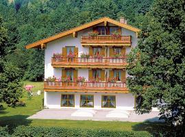 Gästehaus Pfatischer Hotel Fewo, Rottach-Egern