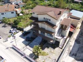 Residencial Marisqueira São João, Mangualde