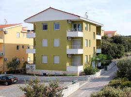 Apartment Kozino 5755b
