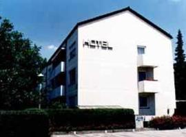 Hotel Huber garni
