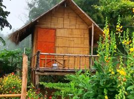 Baan AingDoi Homestay, Chiang Dao, Ban Ping Khong (in de buurt van Chiang Dao)