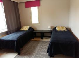 Two bedroom apartment in Savonlinna, Aapelintie 4 (ID 11246)