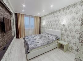 Apartments Chistopolskaya 85a