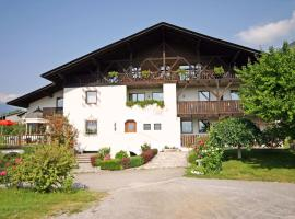 Feldgärtenhof, Silandro (Lasa yakınında)
