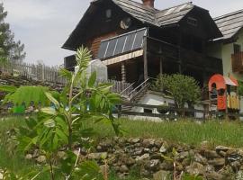 Gästehaus Poppel