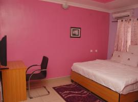 Multifield Hotel and Suites, Rogbo Rogbo (Near Osogbo)