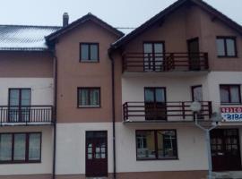 Guesthouse Nevenko, Kupres (Ćemalići yakınında)