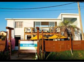 Balconada Beach Hostel