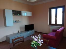 Appartamento Della Pia