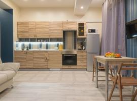Apartment on Kostromskaya 177/6