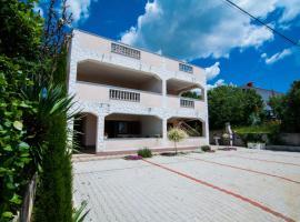 Apartments Ruzica, Skrbčići
