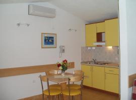 Apartments in Klek 6236