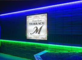 Terrace M Yokota Bace ( Adult Only ), Hakonegasaki (Fussa yakınında)